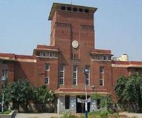 Delhi University, IIT among 100 seeking world-class university tag from UGC