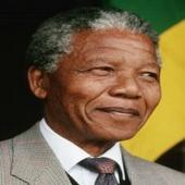 Nelson Mandela dies peacefully