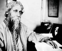 Nalini director to one scene from film on Tagore