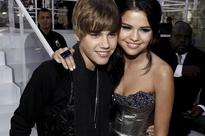 Justin Bieber dedicates song to Selena Gomez