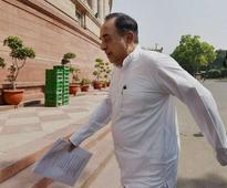 CBI can question 'driving force' behind Agusta deal: Swamy