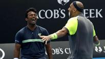 WATCH | Australian Open: Leander Paes-Purav Raja save match point to make pre-quarters