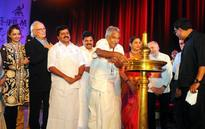 State will protect film industry: Chandy