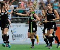 New Zealand, Australia Advance to Women's Semis of Hockey World League