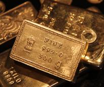Gold imports from Switzerland cross Rs 1.2 lakh crore