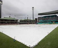 After SCG Washout, India Set Up Shootout vs England