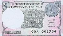 Relaunched Re 1 Note Costs Government Rs 1.14!