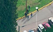 Student Dead After Opening Fire at High School Near Seattle