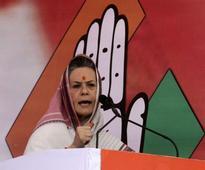 Modi govt deliberately attacking constitutional principles, ideals: Sonia