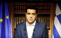 PM Alexis Tsipras Urges Greeks to Reject Bailout Deal