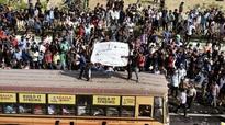 TN govt's proposals on Jallikattu sent to Home Ministry for final decision