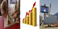 Economy bounces back to 5.7 percent in April-June quarter