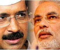 Modi, Kejriwal become Time's 'most influential' people thanks to dodgy poll and online fan club