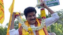 Revanth Declares War on KCR