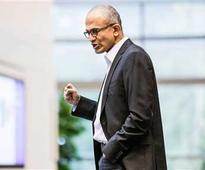 'Your teachings were inspiration to us all': Microsoft CEO Nadella condoles Kalam's death