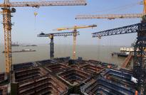 China's economy seen slowing to 6.8 pct in Q2 - state think tank
