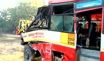 Two killed, two critically injured in road mishap in Himachal Pradesh