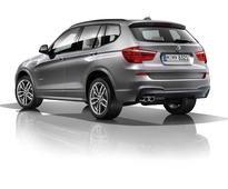 BMW Launches X3 xDrive30d In India, Priced At Rs. 59.9 Lakhs
