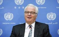 Putin 'deeply hurt' over Russian UN ambassador's sudden death in New York