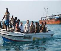 Sri Lanka to release 61 Indian fishermen