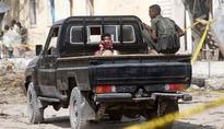 Suicide bomb kills at least 29 at Somalia's main port - police