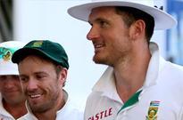 South Africa name unchanged squad for India Tests