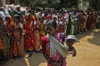 Voting on for last leg of Odisha Lok Sabha, Assembly polls
