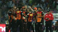 SRH vs KKR: Hyderabad bowl Kolkata out of IPL 2016, keep final hope alive