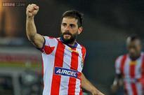 ISL 2014: Top-placed Kolkata square off against Kerala Blasters