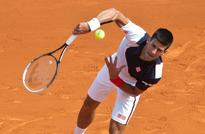 Novak Storms Into Monte Carlo Third Round