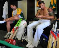 Steyn, Kallis will be fit: South African coach