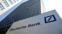 Deutsche Bank's Q2 net income plunges nearly 100% year on year