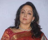 Hema Malini blames deceased's father for accident, lashes out at sensation-hungry media