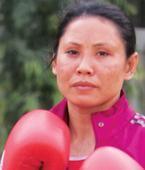 Olympic Gold Quest gives Rs 10 lakh to aggrieved Sarita