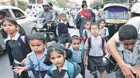 Law Commission to Govt: Change laws to protect kids aged under 6