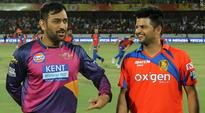 Live Cricket Score, Pune vs Gujarat, IPL 2016: RPS lose opener Saurabh Tiwary early against GL