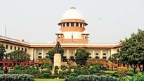 Jaypee promoters can't sell personal assets: SC