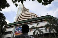 BSE Sensex edges lower after hitting record high