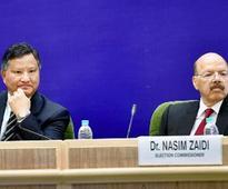 H S Brahma relinquishes CEC post, Zaidi to take over tomorrow