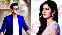 Sorry Ranbir Kapoor, you aren't the 'influential entity' in Katrina Kaif's life!