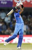 Kohli hails 'star' all-rounder Pandya after series win over Australia