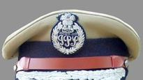 Centre sacks two IPS officers