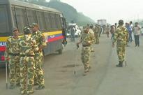 Maharashtra bandh: Protesters stop trains; school buses remain off road in Mumbai