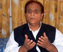 Will support Yogi govt if it decides to demolish Taj Mahal: SP leader Azam Khan
