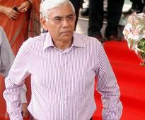 Do you guys cover cricket or 2G, piqued Vinod Rai asks scribes