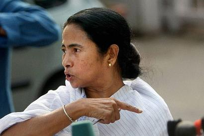 TMC to launch 'all out fight' against Centre in Parliament