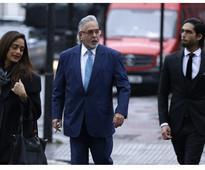 Vijay Mallya's defence team raising issues to delay extradition: Rijiju