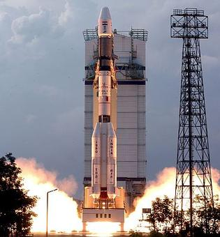 Failures behind, ISRO successfully puts GSLV-D5 into orbit