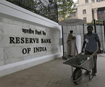 RBI's stance disappoints India Inc