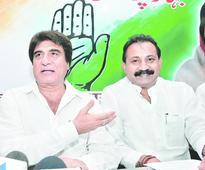 Raj dubs PM 'dress minister'